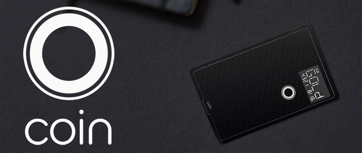 Coin - A Unique Gift To Slim Your Wallet