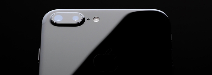 iPhone 7 - New Design Seamless Finish