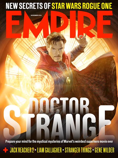 Empire Movie Magazine iPad Latest Issue