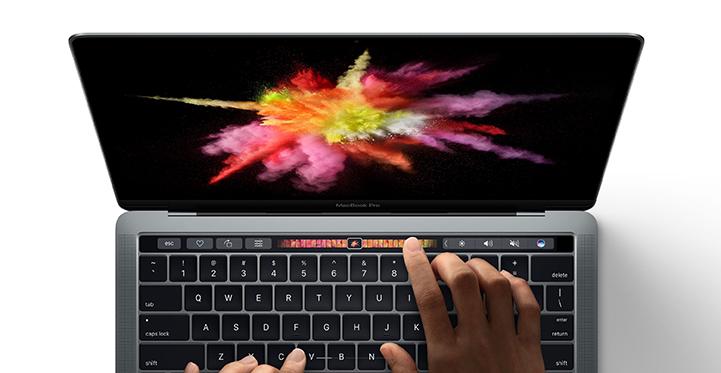 Macbook Pro - Late 2016 - 15