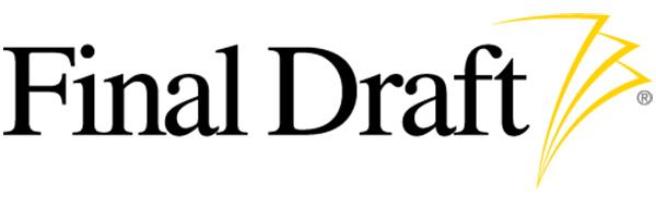Final Draft Key Upgrade Checklist