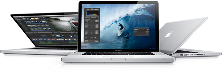 Macbook Pro Upgrade Options