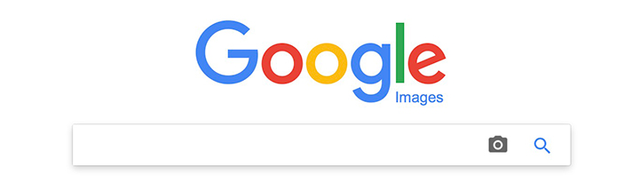 Google Images Search Box