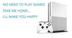 Xbox One S 4K Blu ray - Thumbnail