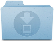 Apple Mac Downloads Folder