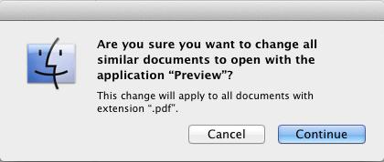 Mac Screenshot - Information Box Change AllWarning