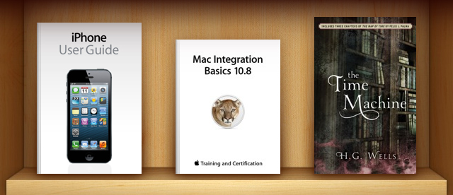 Ipad mini and 4th gen ipad ios 6 user guide download available now.