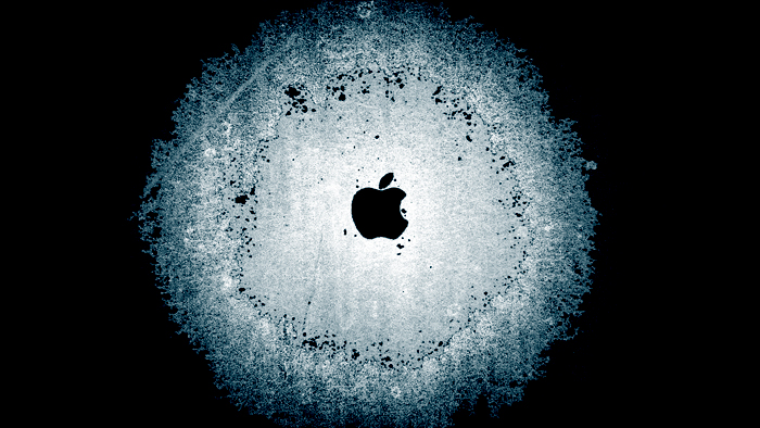 Apple Frozen