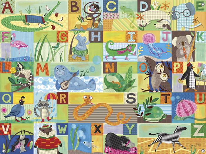 ABC - Safari Bookmarks