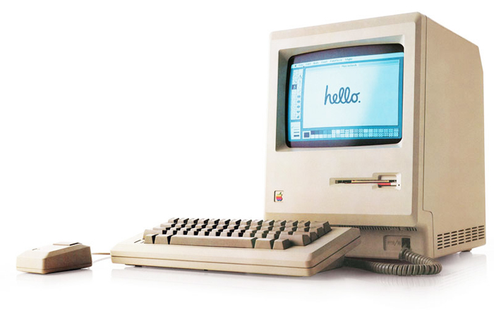 Apple Mac SE Macintosh