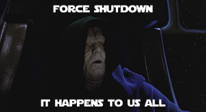 Thumbnail image for What Do You Do When Your Mac Freezes… Force Shutdown