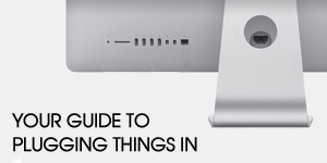 Thumbnail image for A Guide To The Ports On Your Mac – Part 1