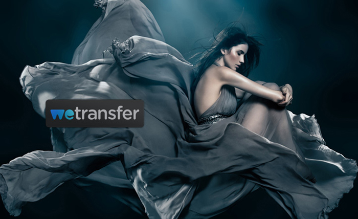 WeTransfer - Thumbnail