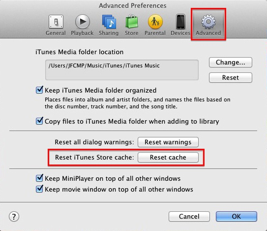 What To Do When iTunes Keeps Rejecting The Correct Password