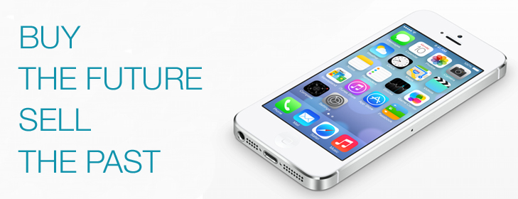 Apple's iPhone Trade In Program