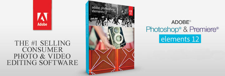 Adobe Photoshop Elements 12 For Mac