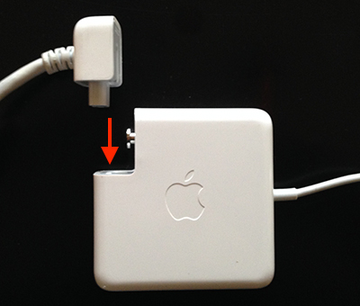 Apple MagSafe Power Adapter - Add Charger Cable