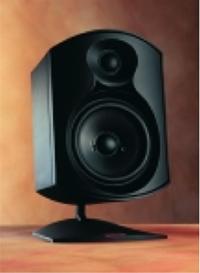 B&W Solid HCM1 Speakers