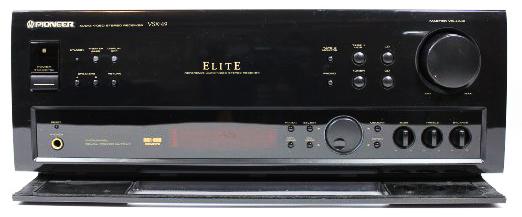 Pioneer Elite Reciever