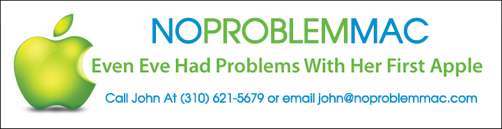 No Problem Mac Website Link
