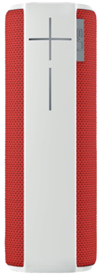 UE Boom - Red Bluetooth Speaker