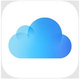 iCloud App Icon
