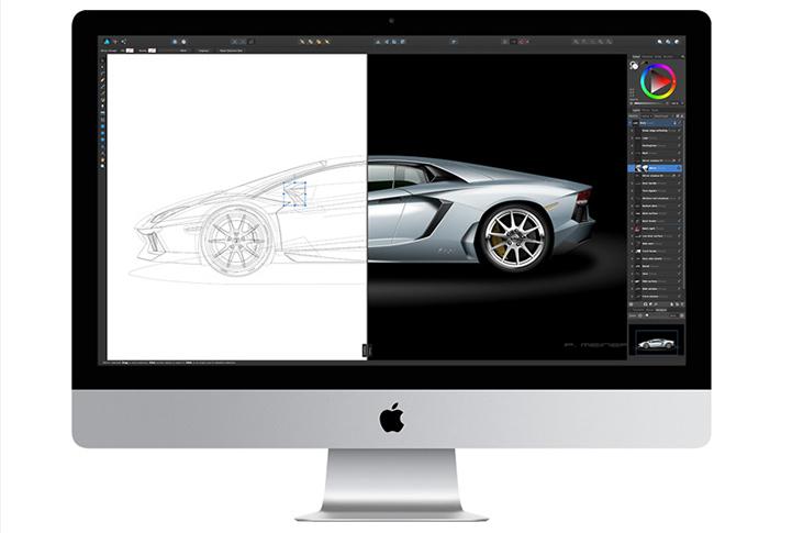 Apple 2015 iMac - Speed