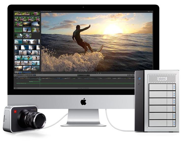 Apple 2015 iMac - Customization
