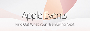 Apple Event 03/21/16 - Thumbnail