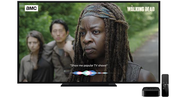 Apple TV OS Update