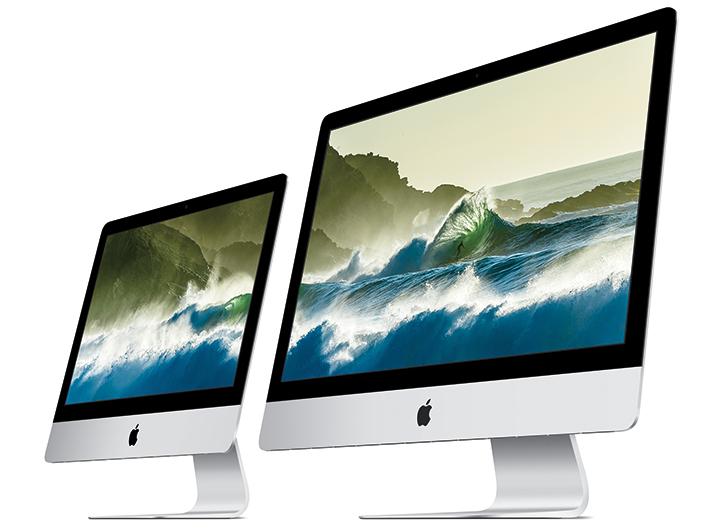 iMac 5K With OSX 11