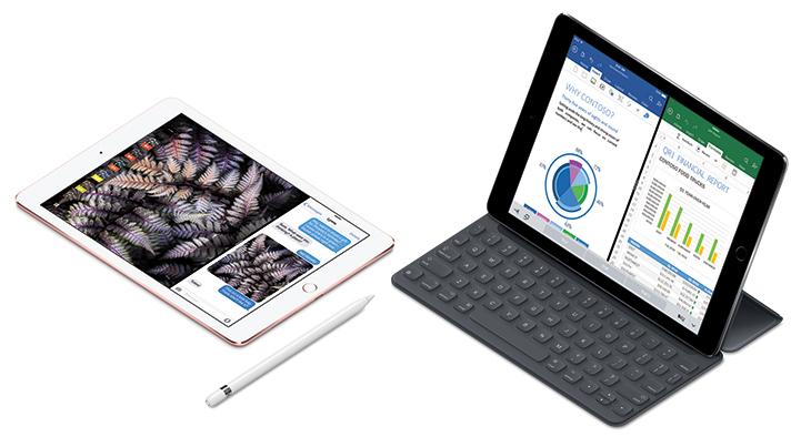 "iPad Pro 9.7"" Smart Keyboard Pencil"
