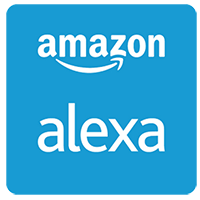 Alexa - Amazon Echo's digital assistant
