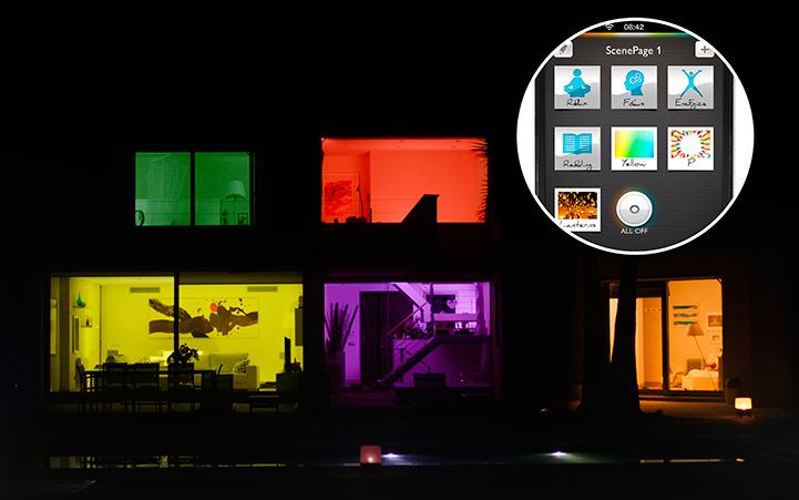 Amazon Echo working with Philips Hue Lighting