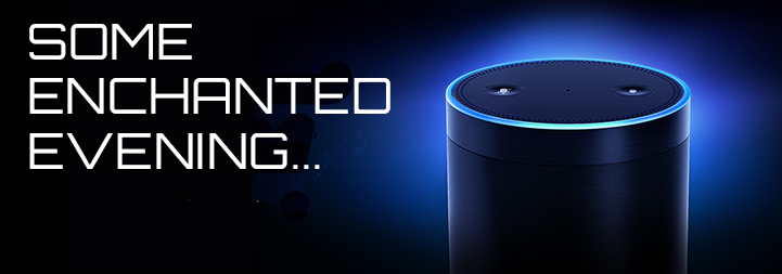 Amazon Echo Review on No Problem Mac