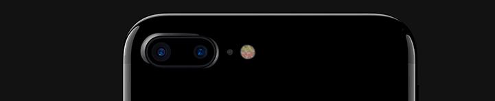 iPhone 7 Plus - Dual Camera