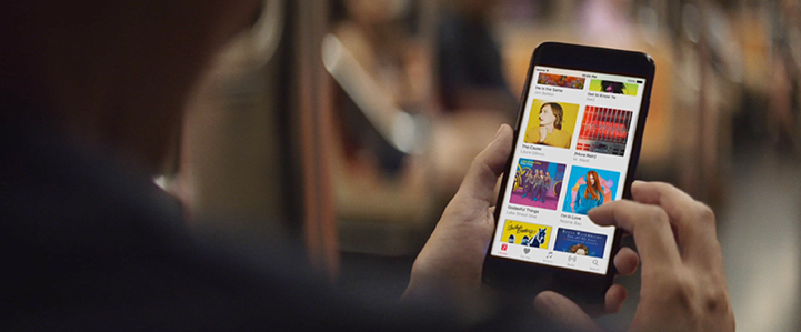 iPhone 7 - Camera Aperture Improved