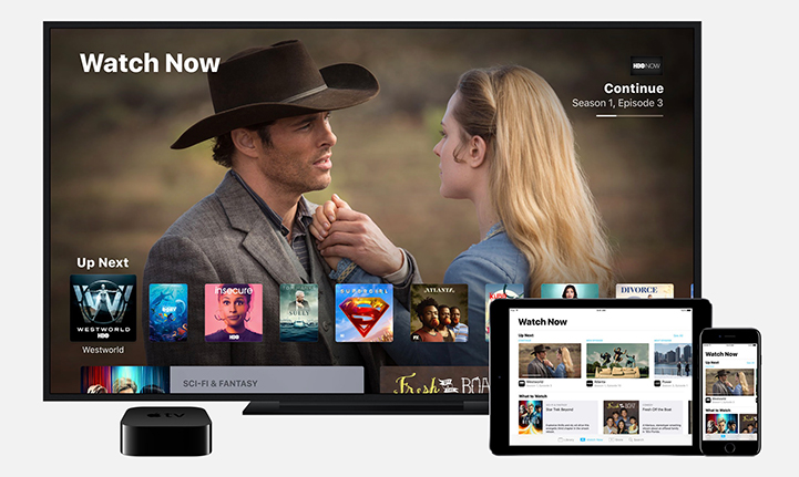 Gifts 2016 - Apple TV