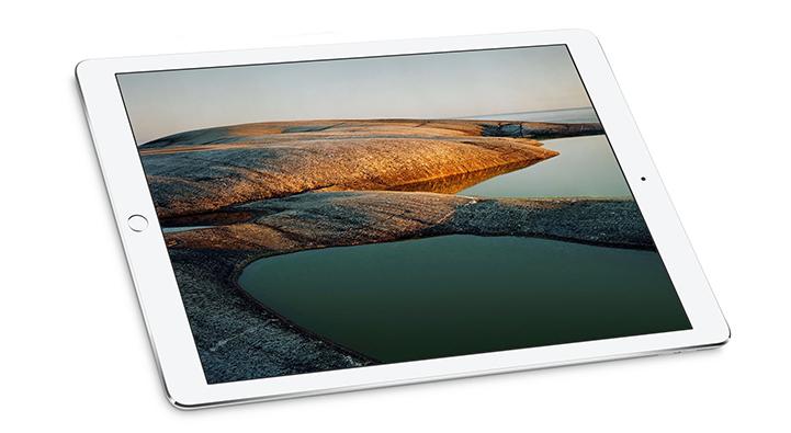 """Gifts 2016 - Apple iPad Pro 12.9"""""""
