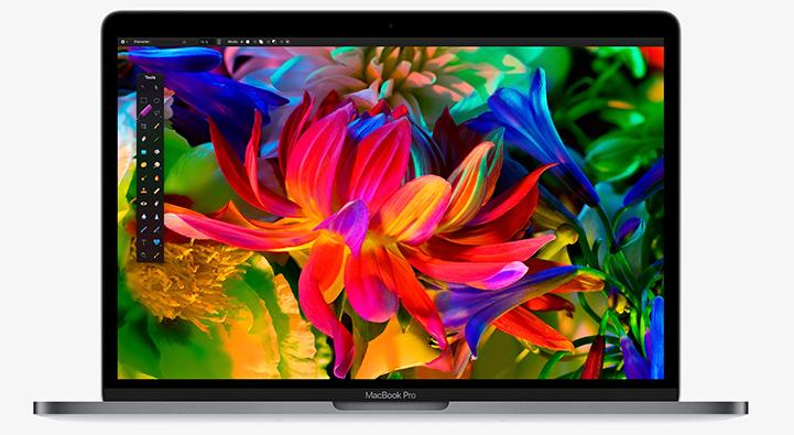 2017 Apple Macbook Pro