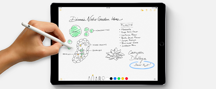 iOS 11 Inline Notes