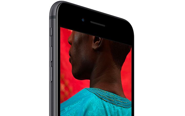 iPhone 8 New HD Retina Display