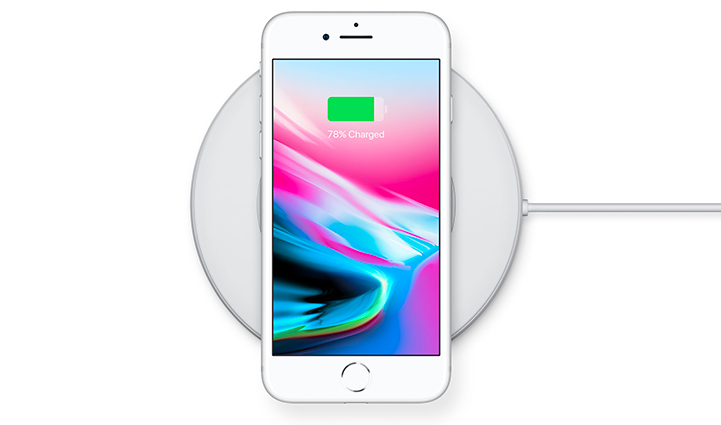 iPhone 8 Airpower Charging Mat
