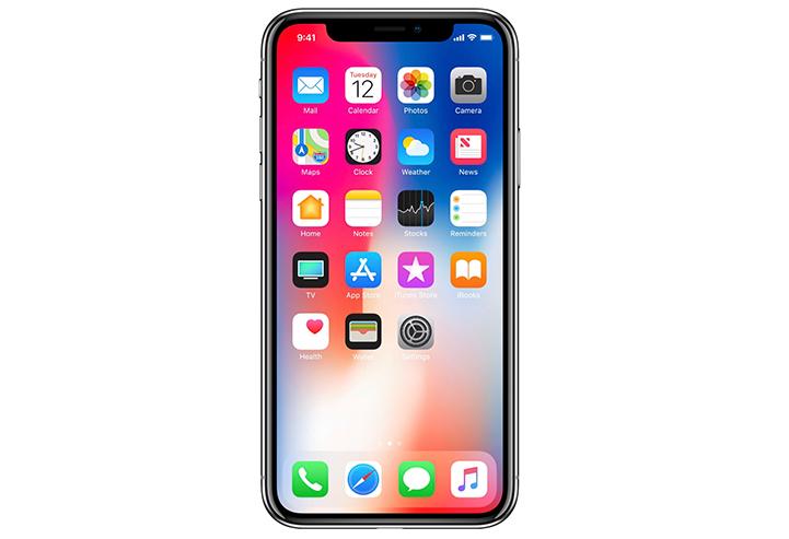 iPhone X New Screen Super Retina HDR