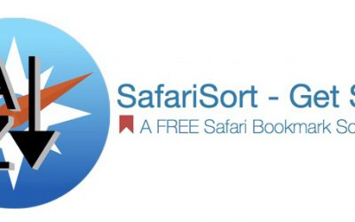 SafariSort – Get The Safari Bookmark Problem Sorted