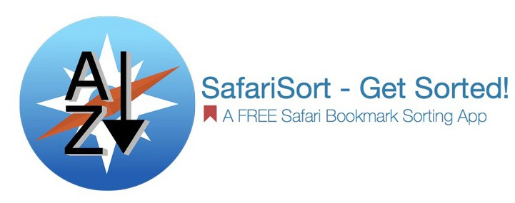 SafariSort – Get The Safari Bookmark Problem Sorted