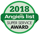 Angie's List Super Service Reward For Computer Support