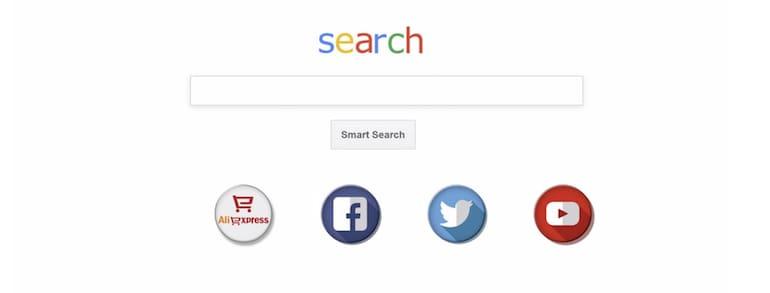 SearchMine Browser Hijacker