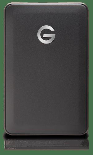 G Drive USB-C for Mac