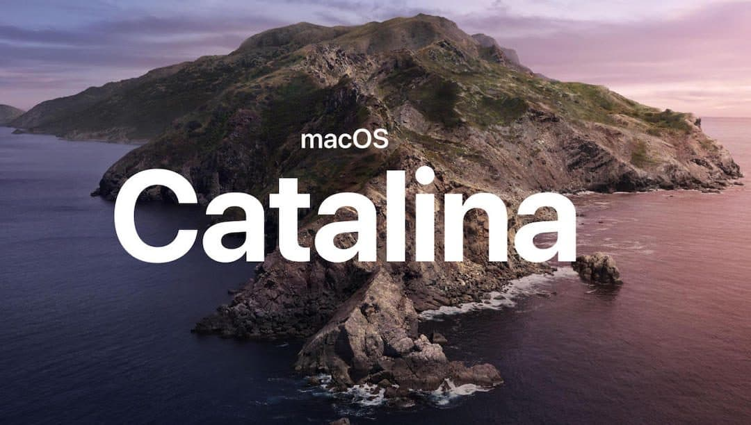 Don't Upgrade To Catalina. . . Yet